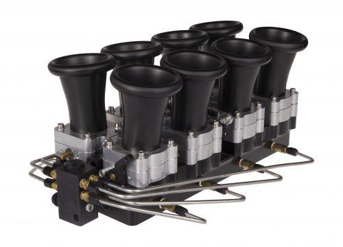 JB008, 8 stack injector, efi