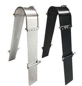 tc machine belt guards